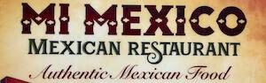 Mi Mexico Logo